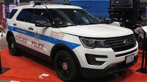police mclaren chicago police to add 500 tech equipped ford interceptors to fleet