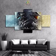 Wall Art For Living Room by Online Get Cheap Halo Art Aliexpress Com Alibaba Group