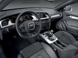 Audi A4 S Line 2005 Front Panel Audi A4 1 8t S Line Avant B8 8k U00272008 U201311