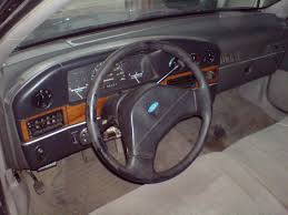 used 1990 ford taurus photos gasoline automatic for sale