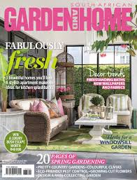 House And Home Magazine by Subscribe Sa Garden And Home