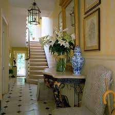 classic country hallway hallway decorating ideas classic entrance halls 10 best ideal home