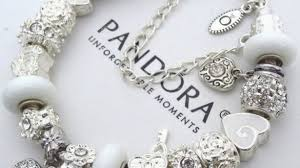 pandora bracelet charms silver images Awesome design pandora bracelet charm merry charms bracelets best jpg