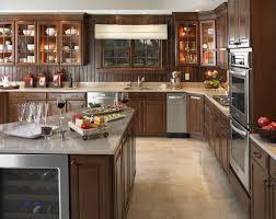 cottage kitchen backsplash country cottage kitchens l shaped white finish wooden kitchen