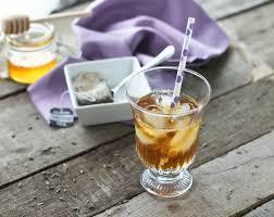lavender tea iced tea