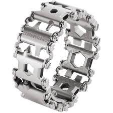 leatherman steel tool bracelet images Leatherman tread multi tool bracelet 832019 b h photo video jpg