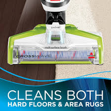 Floor And Decor Credit Card Amazon Com Bissell Crosswave Floor And Carpet Cleaner With Wet