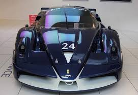 enzo fxx for sale exclusive fxx for sale