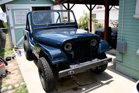 jeep rhino liner 1983 cj jeep part 1 u2013 digital correspondent