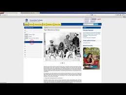 pendaftaran tutorial online ut toko buku online karunika universitas terbuka youtube