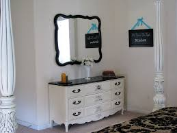 White Painted Bedroom Furniture I U0027m Lovin U0027 It Wrap Up 1 16 11 Vintage Nursery Dresser And Nursery