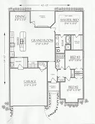 country european house plans floor plan of cottage country european house plan 74702