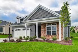 Epcon Communities Floor Plans Low Maintenance Communities Pittsburg Condos Weaver Homes