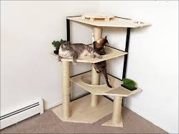 modern cat furniture interiors design fabulous cat trees under 30 a cat towers