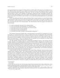 civil liberties and privacy implications of policies to prevent