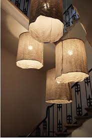 How To Make A Lamp Shade Chandelier The 25 Best Homemade Lamps Ideas On Pinterest Industrial Table