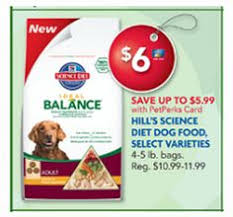 hills science diet ideal balance pet food review giveaway