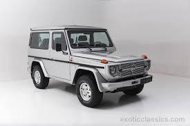 mercedes 280 ge 1989 mercedes 280ge g class and car