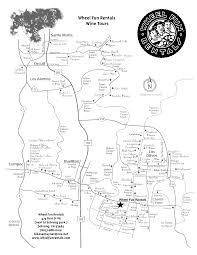 Solvang Map Solvang Ca Aol Image Search Results
