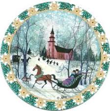 winter at the ornament by p buckley moss available at