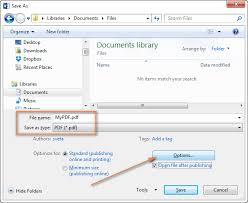 Word To Pdf How To Convert Word To Pdf And Desktop