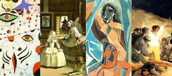 history of from velazquez to picasso don quijote