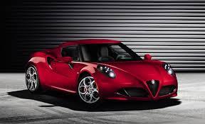 2014 alfa romeo 4c 25 cars worth waiting for 2014 u20132017 u2013 future