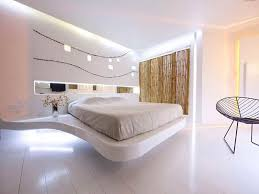 Futuristic Bedroom   Futuristic Bedroom Design - Futuristic bedroom design