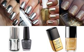 nail colors for this fall winter
