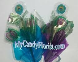 peacock wedding favors peacock themed party etsy