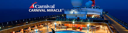 carnival miracle cruise ship 2017 and 2018 carnival miracle carnival miracle cruise ship