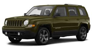 the jeep patriot which to buy jeep liberty vs jeep patriot carmax