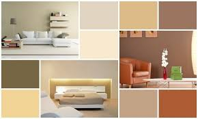 color palette for home interiors creative interior color palettes for home modern home designs