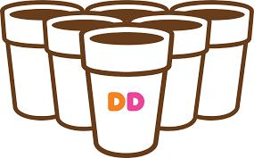 d d home dunkin donuts