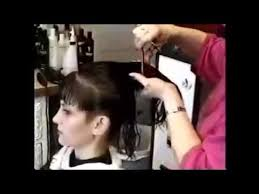 forced feminine hairstyles on men blast from the past eighties bowl cut youtube