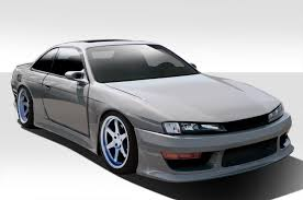nissan sentra body kit nissan 240sx 97 98 full body kits body kit super store ground