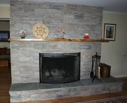 How To Reface A Fireplace by The 25 Best Fireplace Refacing Ideas On Pinterest Airstone