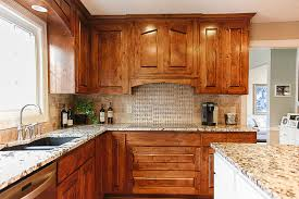 Kitchen Remodel Ideas With Oak Cabinets Kitchen Remodel Coon Rapids Mn Franklin Builders