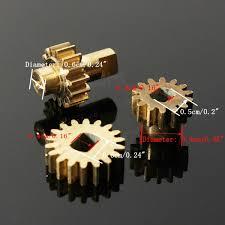 Replacement Screen Gears Repair Kit 3 Pcs For Audi A8 Mmi