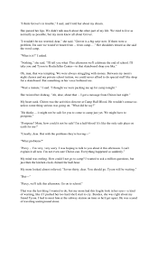 Monster Job Resume by The Sea Of Monsters Book 2