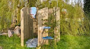 box doccia da esterno esterni bricoportale fai da te e bricolage