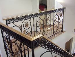 Interior Banister Railings Interior Railings Iron Work Expo And Design Center In West Orange Nj