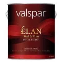 valspar élan wall u0026 trim pearl finish paint u0026 primer in one