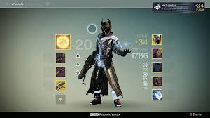 highest light in destiny 2 destiny the best warlock sub class set ups vg247