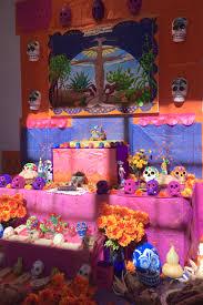 Dia De Los Muertos Home Decor Dia De Los Muertos Oaxaca Cultural Navigator Norma Schafer