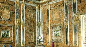 chambre ambre aurait on enfin retrouvé le trésor de la chambre d ambre pillée par