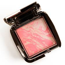 hourglass ambient strobe lighting blush palette hourglass spring 2017 ambient strobe lighting blush palette review