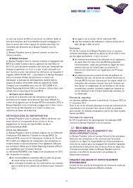 si e social banque populaire loire et lyonnais bp2l rapport annuel 2013