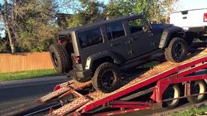 starwood motors car raffle 2016 custom starwood motors jeep wrangler youtube