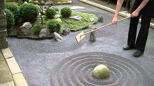 how to build a zen garden front yard and backyard zen gardens and